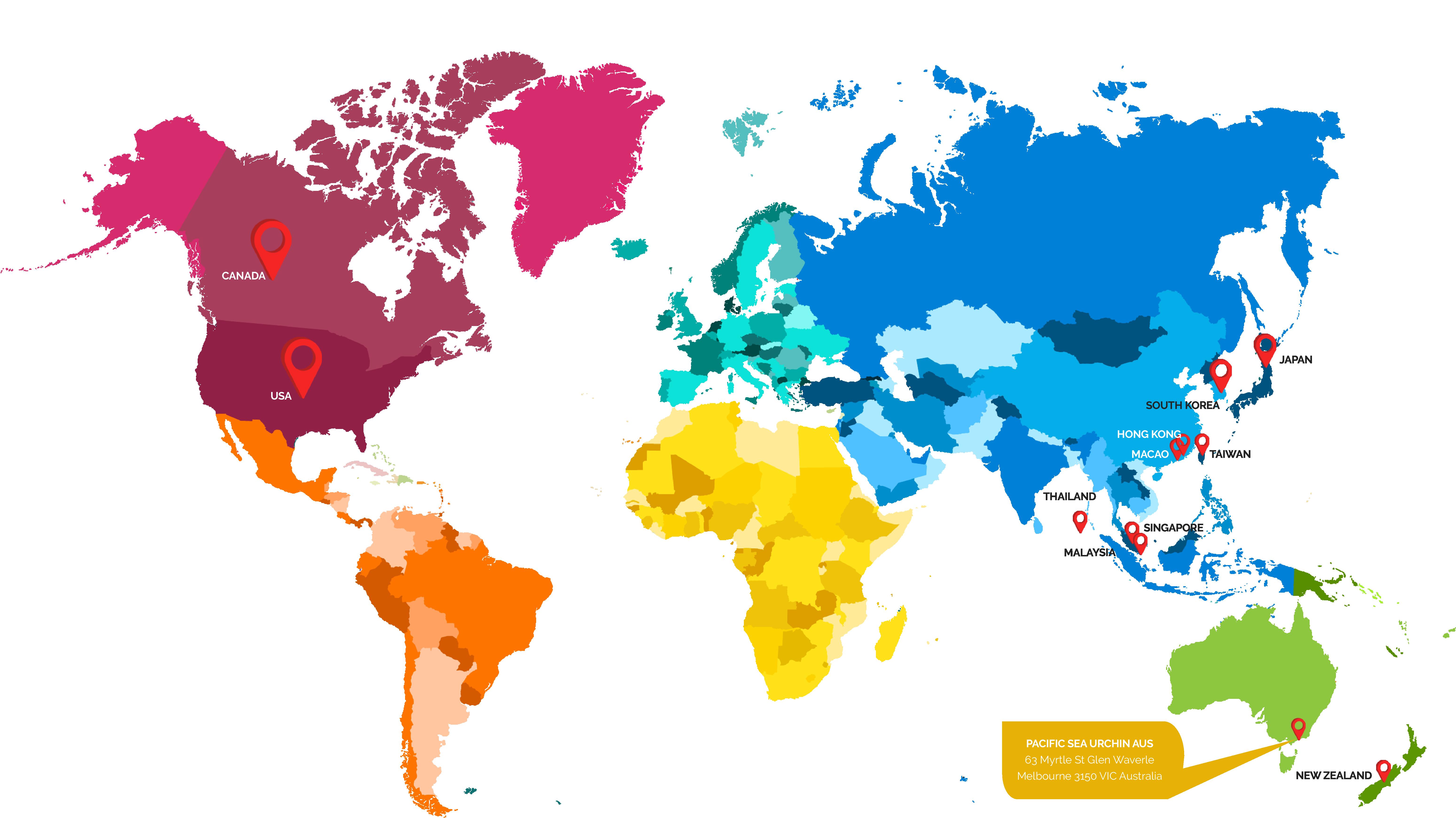 ExportedCountriesMap